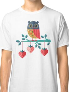 Owl Always Love You Classic T-Shirt