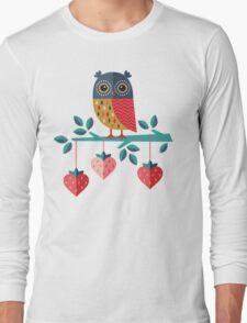 Owl Always Love You Long Sleeve T-Shirt