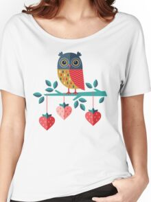 Owl Always Love You Women's Relaxed Fit T-Shirt