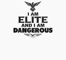 I am Elite and I am Dangerous Classic T-Shirt
