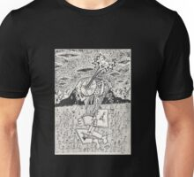 Invasion, or, The Seeding Unisex T-Shirt