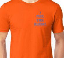 RUSSEL Unisex T-Shirt