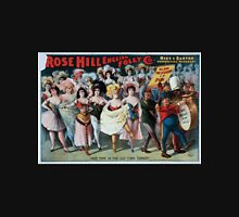 Performing Arts Posters Rose Hill English Folly Co 0316 Unisex T-Shirt