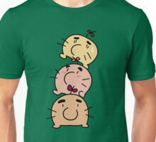 Mr. Saturn Stack Unisex T-Shirt