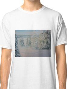 Winter In Gyllbergen Classic T-Shirt