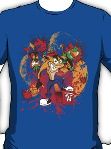 Bad-A Bandicoot T-Shirt