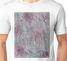 Flowers in the Garden Unisex T-Shirt