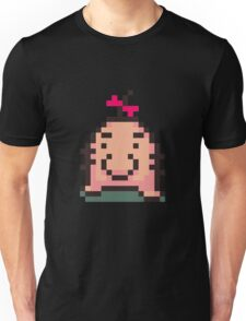 Mr. Saturn - Earthbound Unisex T-Shirt