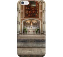 St. Malachy's Church Interior- Belfast iPhone Case/Skin