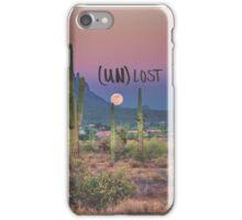 (Un)Lost iPhone Case/Skin