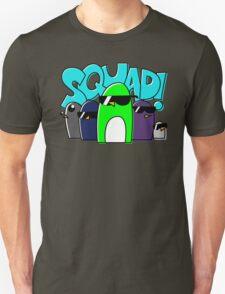 Penguin Squad Unite Unisex T-Shirt