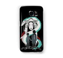 Spirited Samsung Galaxy Case/Skin