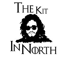 The Kit of the North Photographic Print