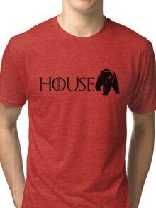 House Mormont Tri-blend T-Shirt