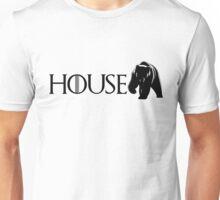 House Mormont Unisex T-Shirt