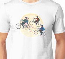 Sranger Things Unisex T-Shirt