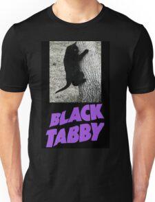 Black Tabby  Unisex T-Shirt