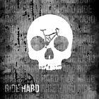 Ride Hard by versutia