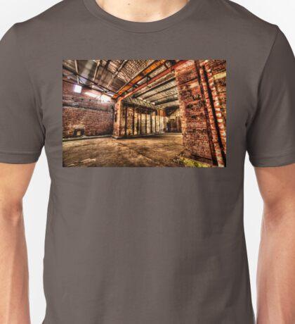 Dystopian factory #4 Unisex T-Shirt