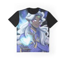 Princess Allura Graphic T-Shirt