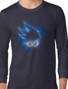 Tracer - I Run This Place Long Sleeve T-Shirt