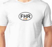 Friday Harbor. Unisex T-Shirt