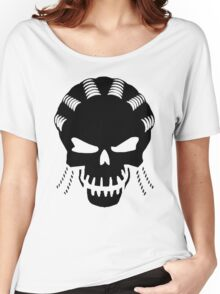 Suicide Slipknot Women's Relaxed Fit T-Shirt