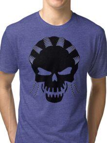 Suicide Slipknot Tri-blend T-Shirt