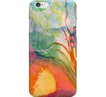 Hi Fishies iPhone Case/Skin