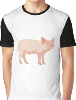 Piglet  Graphic T-Shirt