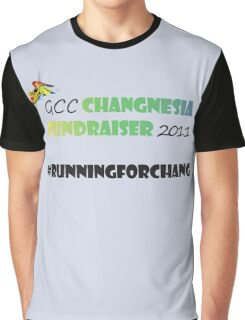 Changnesia Fundraiser 2011 Graphic T-Shirt