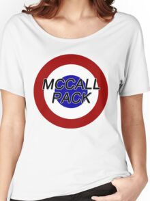McCall Pack Women's Relaxed Fit T-Shirt