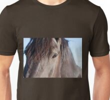 Window to His Soul Unisex T-Shirt