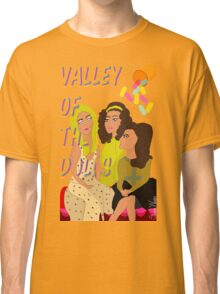 Valley of the Dolls Classic T-Shirt