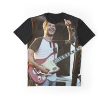 Max - You Me at Six Graphic T-Shirt