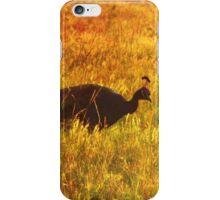 """peacock"" iPhone Case/Skin"