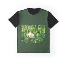 Pikmin rose sur fleur Graphic T-Shirt