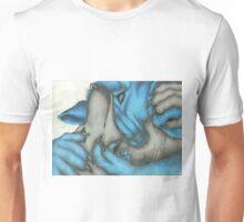 Fluffy Slumber Unisex T-Shirt