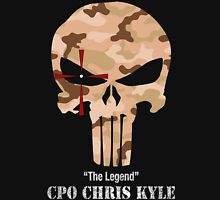 The legend-Chris Kyle Unisex T-Shirt