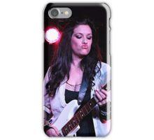 Mia Von Glitz 2 iPhone Case/Skin