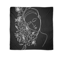 """Lover's Fragrant Gift II"" Scarf"