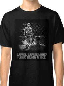 McGregor - Surprise Surprise - UFC202 Classic T-Shirt