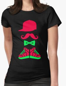 Swag Style Womens Fitted T-Shirt