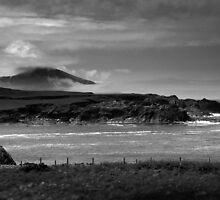 Sea Mist by Alan Ralph