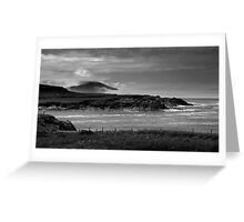 Sea Mist Greeting Card