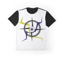 Electric compass Graphic T-Shirt