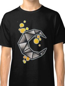 Fracture Moon Classic T-Shirt
