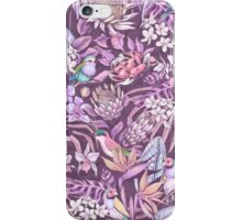 Stand Out! (soft pastel) iPhone Case/Skin
