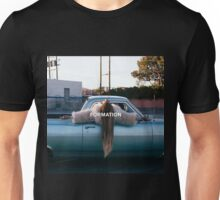 formation album cover beyonce dolly Unisex T-Shirt