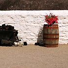 Barrels & Barrow by Paul Finnegan